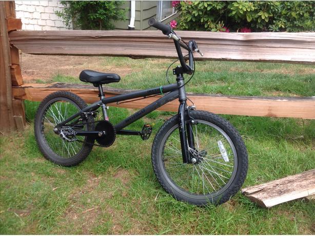 Norco Rythm BMX