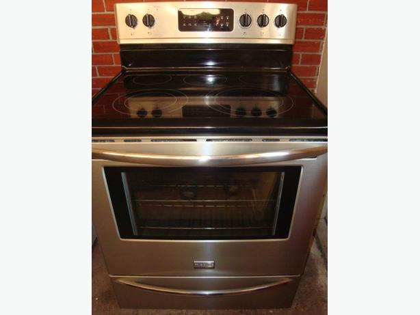 how to keep stainless steel stove clean