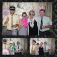 Photo Booth for weddings and other events - 2 hours for $320