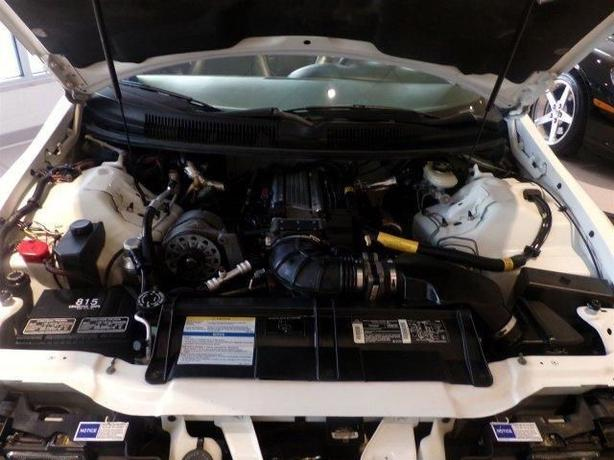 Showroom condition 1995 chevrolet camaro w 79 000kms for West chevrolet airport motor mile