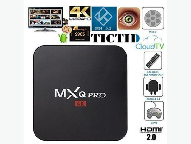 Unlimited Games & Live Cable TV Boxes
