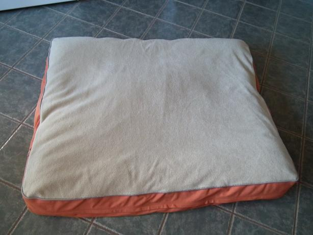 new extra large rectangle dog bed