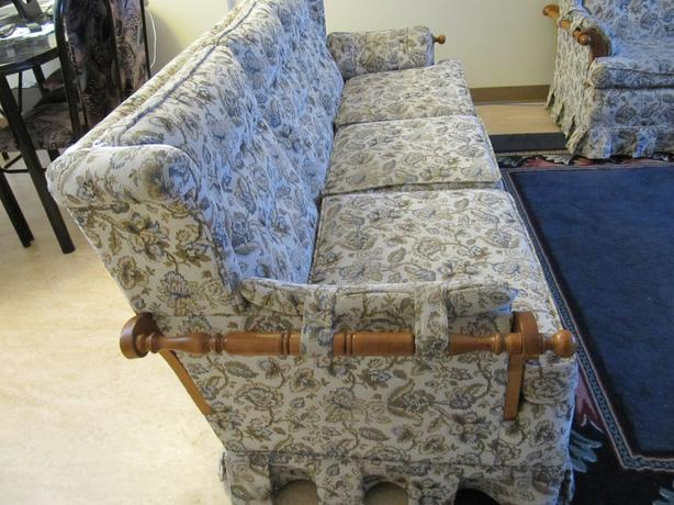 Two 3-Seater Sofa For Sale!