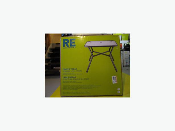"New ""Re Dining & Outdoor Table For Sale!"