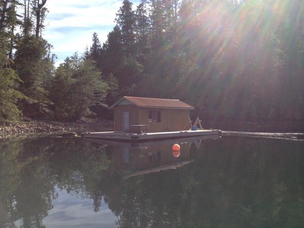 Float Cabin
