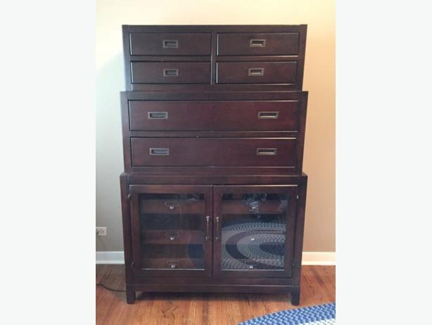 Triple Chest Dresser South Regina Regina