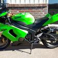 2006 Kawasaki Ninja 636R - Excellent Condition - Financing Available