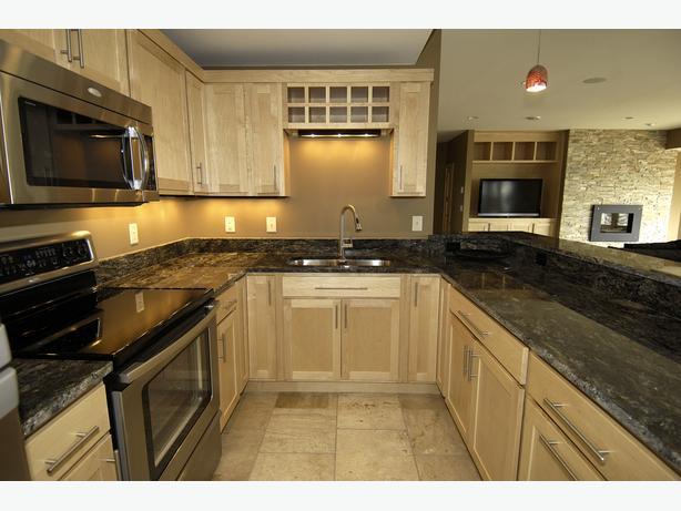 Kitchen Countertops Available In Okanagan