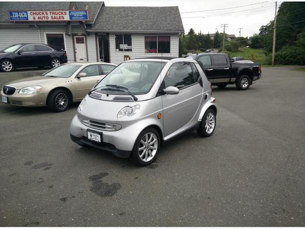 2006 Smart ForTwo (Stock 2803) * Price Reduced