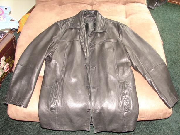 Super soft Denver Hayes leather Jacket!!