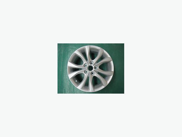 Mazda 3 Wheels OEM