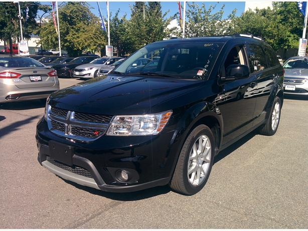2015 Dodge Journey SXT Limited - *ONLY 16,117 KM* - GOOD/BAD CREDIT