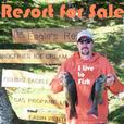 Great Deal on Pet Friendly Water Front Cabin Rental