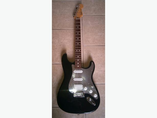 FOR TRADE: 2002 FENDER SPECIAL EDITION STRATOCASTER