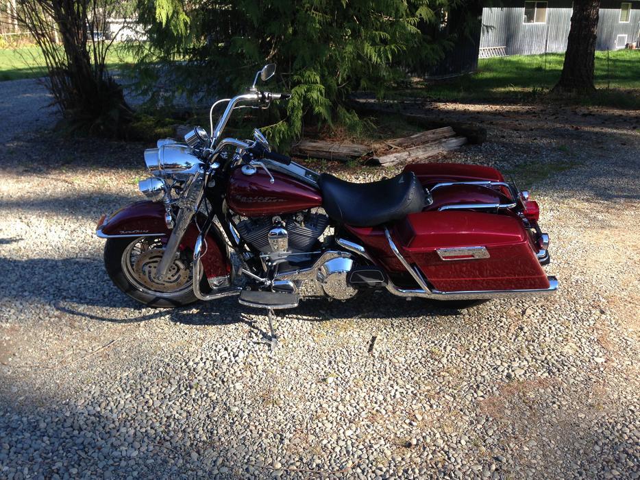 Used Harley Davidson For Sale In Manitoba