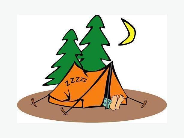 Get Ready For Camping Season!