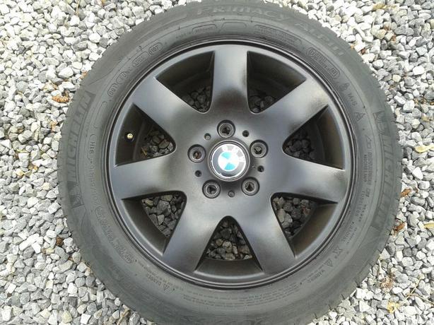 BMW   205/55R16