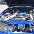 JDM Nissan 240SX Silvia S15 2000