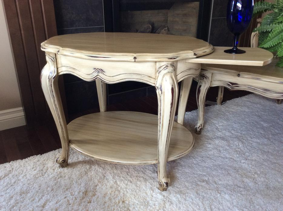 Coffee and end tables north regina regina mobile for Coffee tables regina