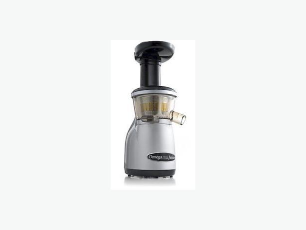 Slow Juicer Easy To Clean : Omega Juicer vRT350 Gloucester, Gatineau