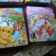 Set of 4 Little Look and Find Board Books