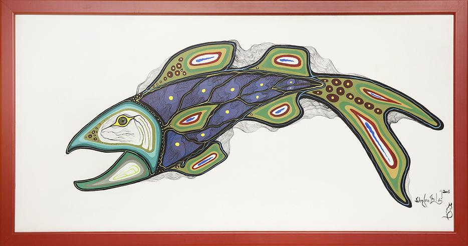 One Line Art Action : Saskatchewan online art auction on now central regina