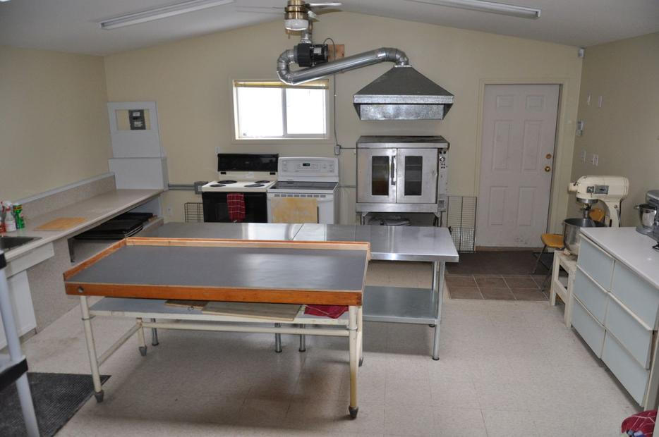 Commercial Kitchen For Rent Mississauga