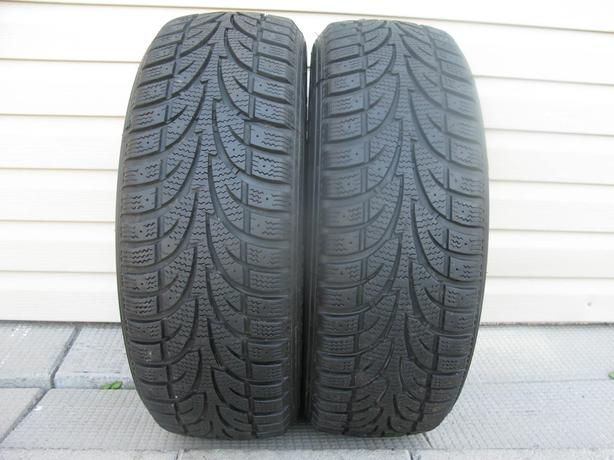 TWO (2) SAILUN ICE BLAZER WINTER TIRES /195/65/15/ - $100