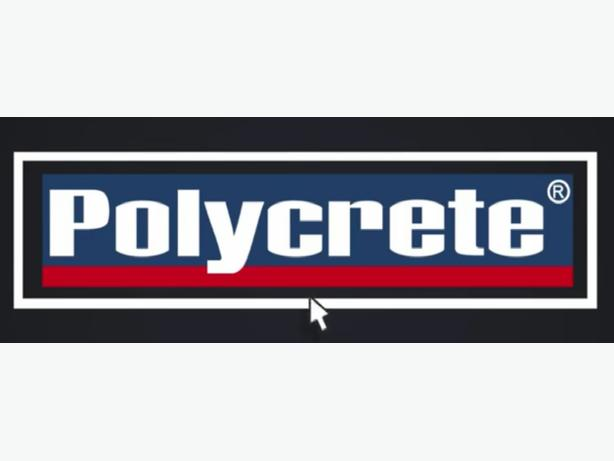 Polycrete® Big Block ICF