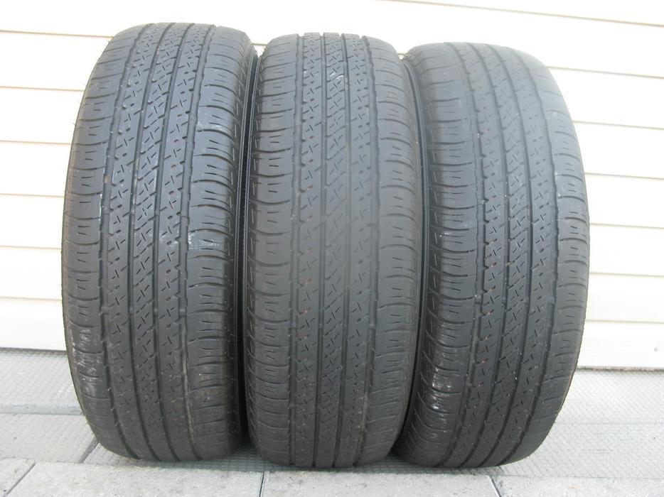 Three 3 Firestone Affinity Touring S4 Tires 195 65 15