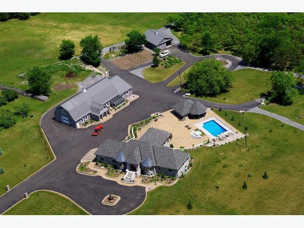 INCREDIBLE ONE OF A KIND PROPERTY IN ALEXANDRIA!