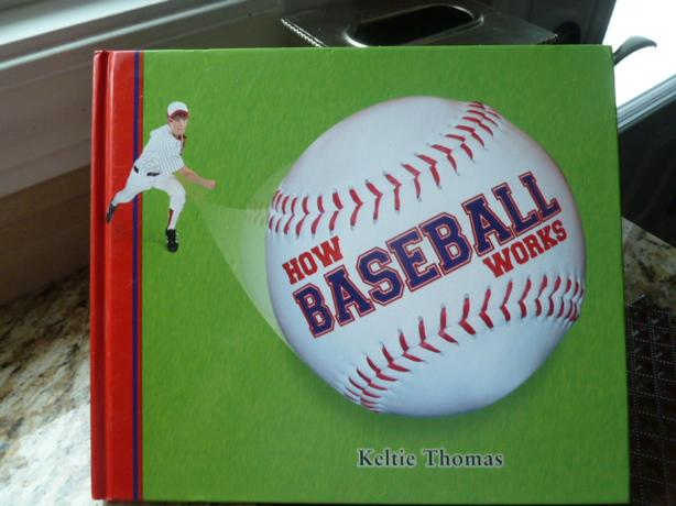How Baseball Works Hardcover