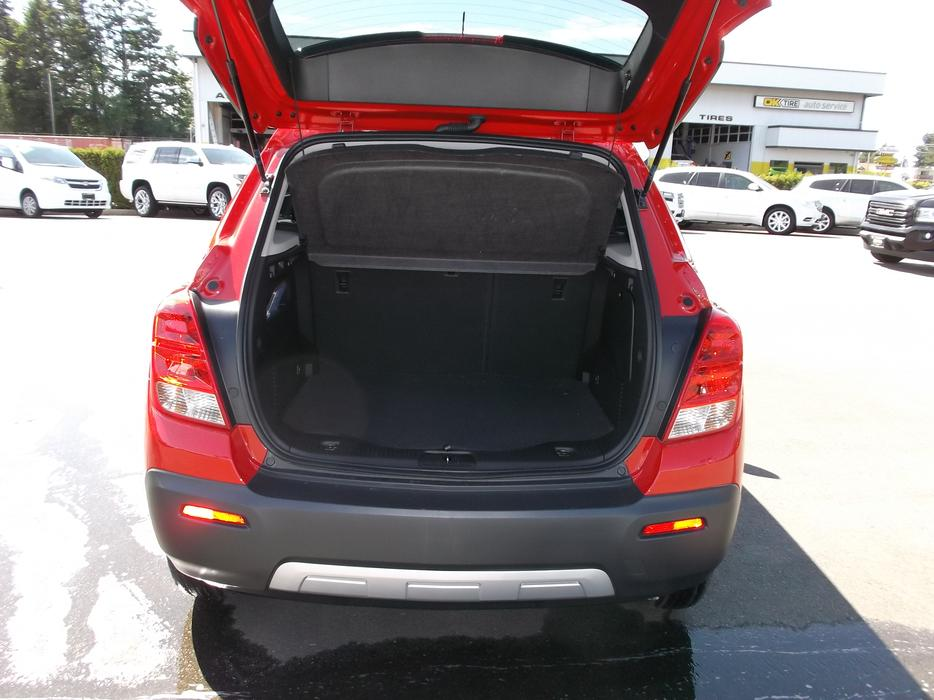 2014 chevy trax lt awd for sale outside cowichan valley cowichan mobile. Black Bedroom Furniture Sets. Home Design Ideas