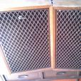 Sansui SP -55A speakers