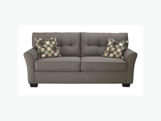 New Tibbee Slate Sofa Collection