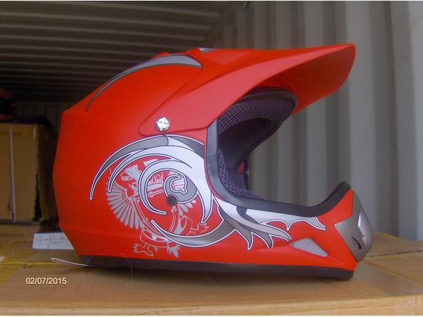 atv helmets. dirt bike , quad , kids helmets