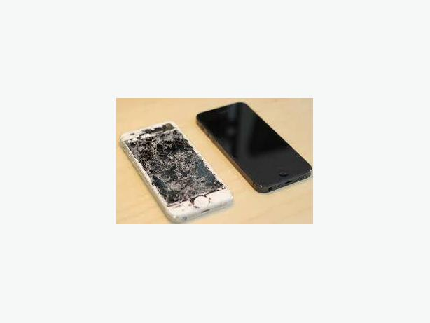 Iphone Repair Langley Bc