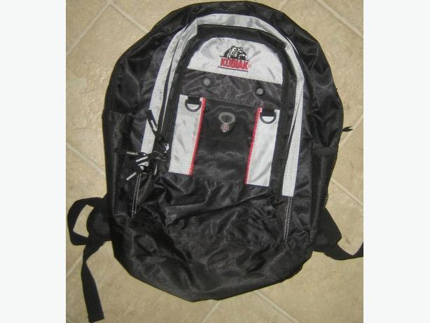 NEW Kodiak backpack