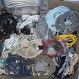 Miscellaneous Plugs, Converters, cables, and wires