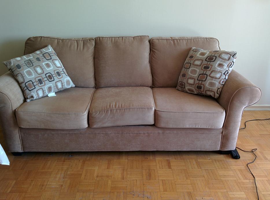 Sofa and Loveseat for sale Brampton Toronto : 53111298934 from www.usedtoronto.com size 934 x 691 jpeg 70kB