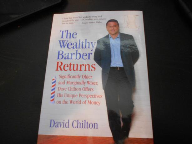 the wealthy barber The wealthy barber by david barr chilton, 1991, prima pub edition, in english.