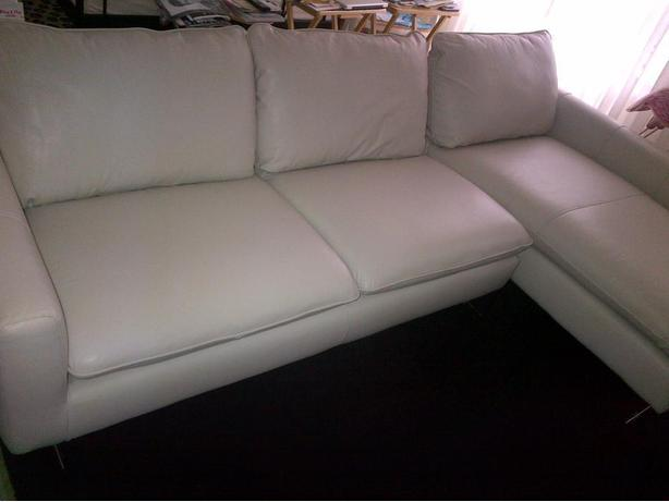 Italsofa Leather Sofa Chais And Chair New Downtown Toronto