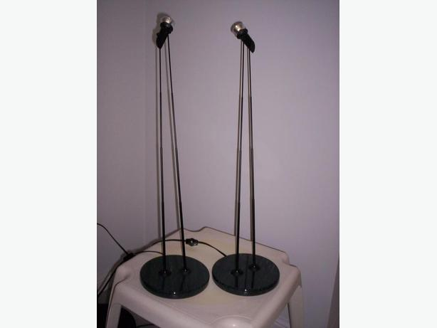Lamps Haligon Night Table Lamps