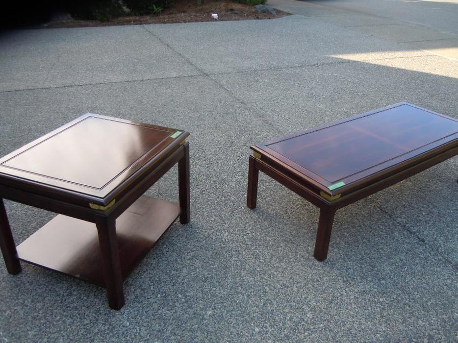Coffee table and side table outside nanaimo nanaimo mobile for Coffee tables london ontario