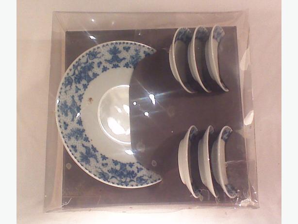 Rosenthal porcelain plate set