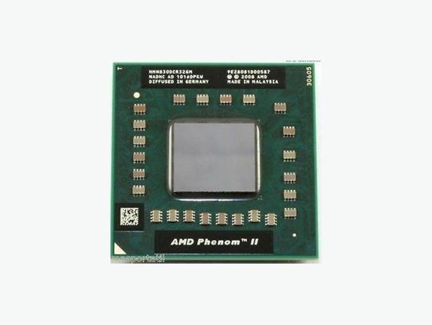 2.1 GHz AMD Phenom II Triple Core Mobile N830