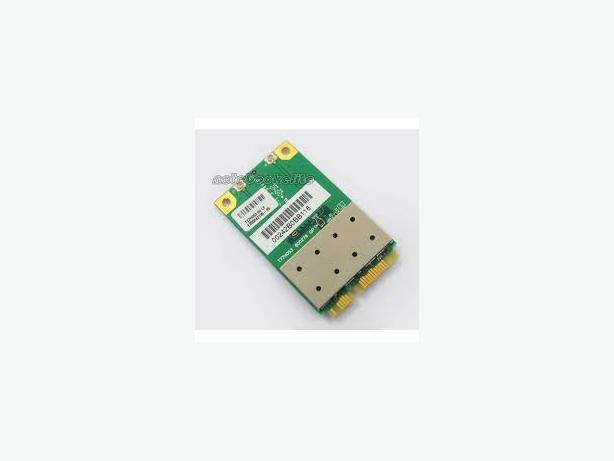 Atheros AR5B91 PCI Express full mini wireless card