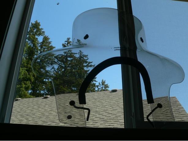 wind fairing