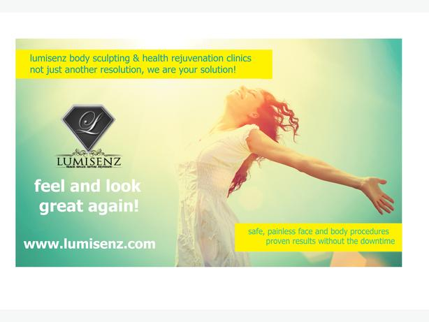 Health & Beauty Industry Business Opportunity *turn key