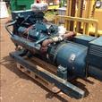NATURAL GAS GENERATOR KOHLER 75 KW 600 vac